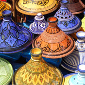 A Taste of Morocco: Cook Up Morocco - A 10 Day Culinary Adventure