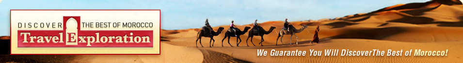 Morocco Private Tours, Family Tours, Tailor Made Tours